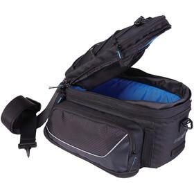 BBB TrunckPack BSB-133 Bag for luggage carriers black